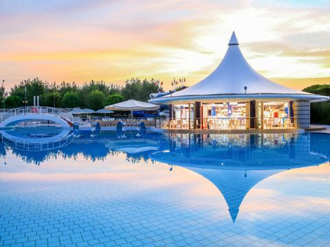 Camping Sant'Angelo  - Camping Venise - Image N°2