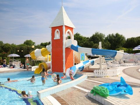 Camping Sant'Angelo  - Camping Venise - Image N°18