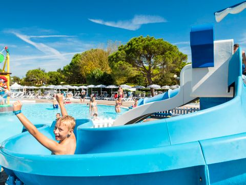Camping Sant'Angelo  - Camping Venise - Image N°16