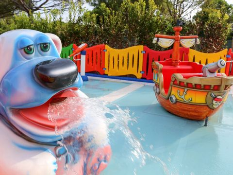 Camping Sant'Angelo  - Camping Venise - Image N°22