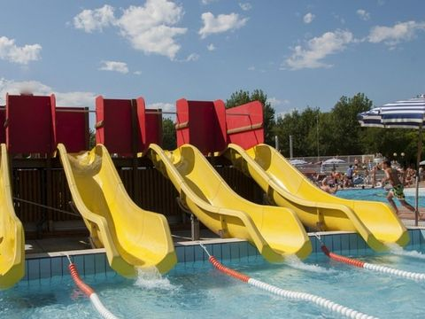 Camping Sant'Angelo  - Camping Venise - Image N°21