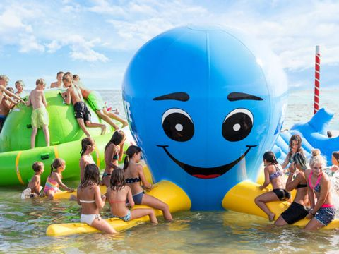 Camping Sant'Angelo  - Camping Venise - Image N°39
