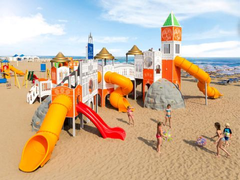 Camping Sant'Angelo  - Camping Venise - Image N°35