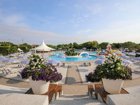 Camping Sant'Angelo  - Camping Venise - Image N°3
