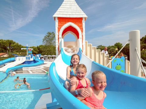 Camping Sant'Angelo  - Camping Venise - Image N°23