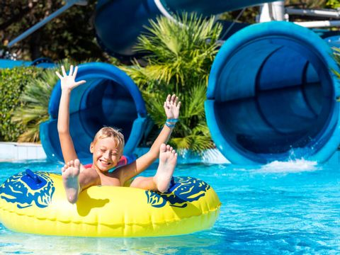 Camping Sant'Angelo  - Camping Venise - Image N°17