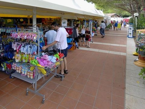 Camping Sant'Angelo  - Camping Venise - Image N°32