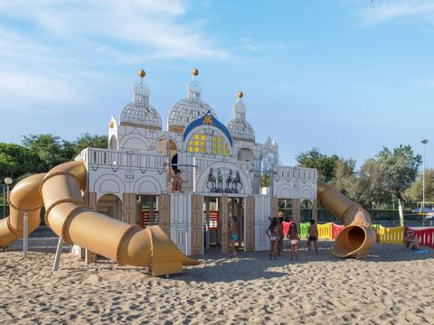 Camping Sant'Angelo  - Camping Venise - Image N°37