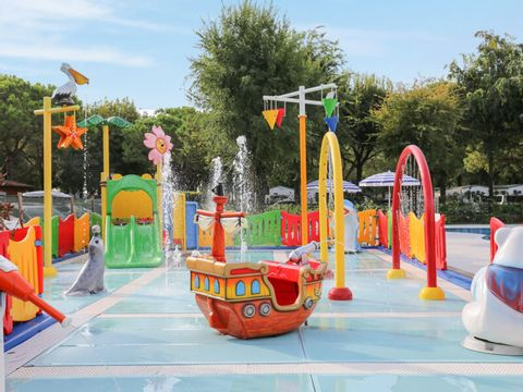 Camping Sant'Angelo  - Camping Venise - Image N°24
