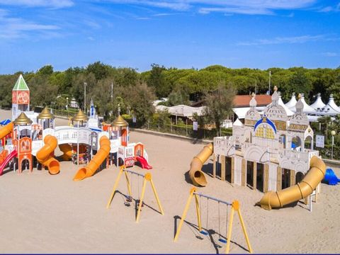 Camping Sant'Angelo  - Camping Venise - Image N°38