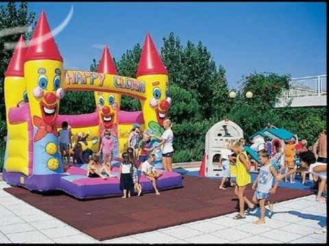 Camping Sant'Angelo  - Camping Venise - Image N°28