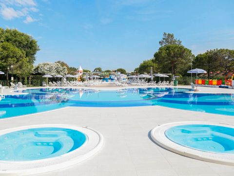 Camping Sant'Angelo  - Camping Venise - Image N°12