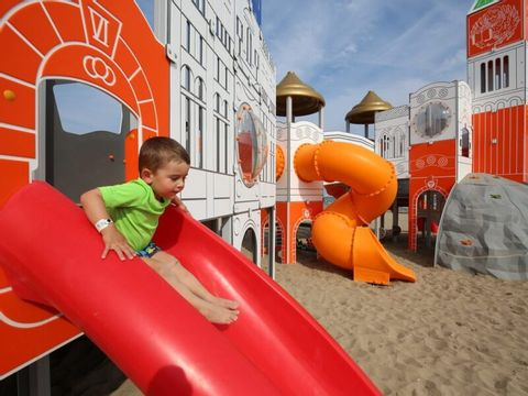 Camping Sant'Angelo  - Camping Venise - Image N°36