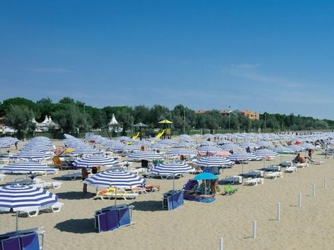 Camping Sant'Angelo  - Camping Venise - Image N°34