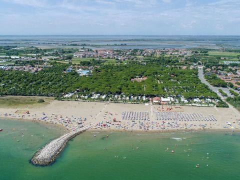 Camping Sant'Angelo  - Camping Venise - Image N°33
