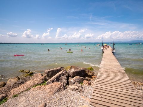 Camping Union Lido - Camping Venise - Image N°13