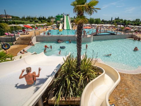 Camping Union Lido - Camping Venise - Image N°9
