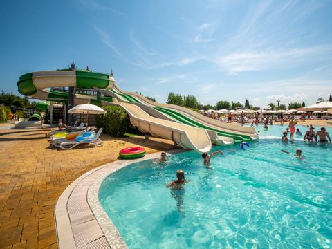 Camping Union Lido - Camping Venise - Image N°10
