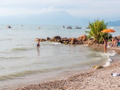 Camping Union Lido - Camping Venise - Image N°16