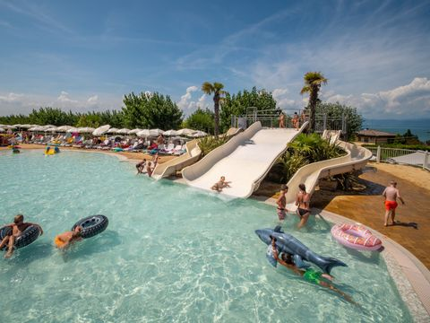 Camping Union Lido - Camping Venise - Image N°11