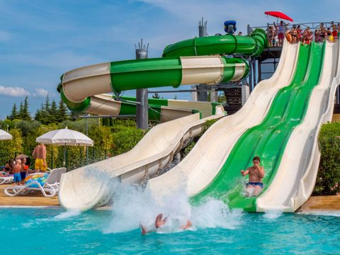 Camping Union Lido - Camping Venise - Image N°5