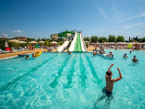 Camping Union Lido - Camping Venise - Image N°12