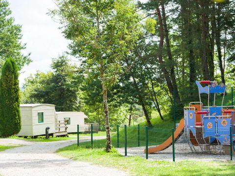 Camping Domaine de l'Epinette - Camping Jura - Image N°7