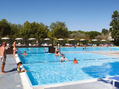 Camping Pineta sul Mare - Camping Forlì-Cesena - Image N°4