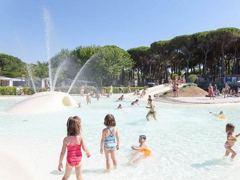 Camping Pineta sul Mare - Camping Forlì-Cesena - Image N°2