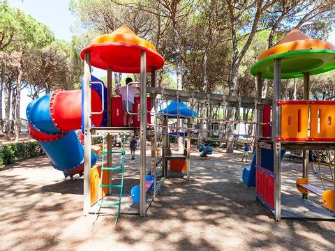 Camping Pineta sul Mare - Camping Forlì-Cesena - Image N°12