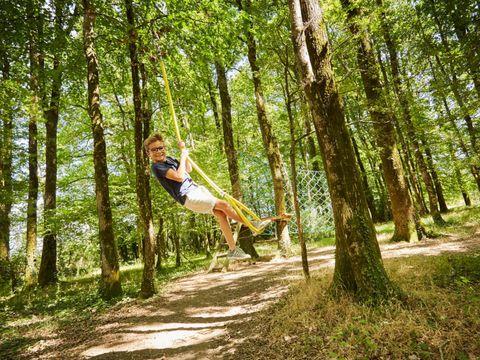 Camping  Domaine de L'Oiselière - Camping Vendée - Image N°11