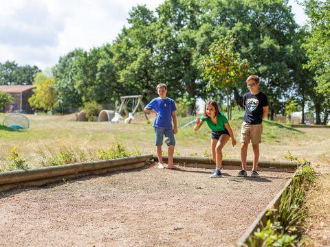 Camping  Domaine de L'Oiselière - Camping Vendée - Image N°8