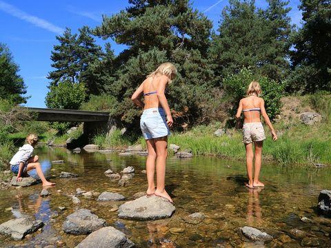 Camping Les Sous Bois du Lac - Camping Lozere - Image N°11