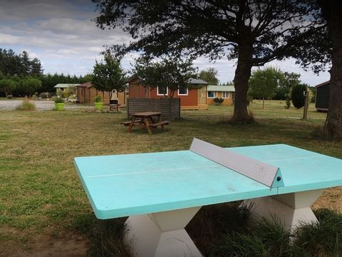 Camping Domaine Maevag - Camping Allier - Image N°6
