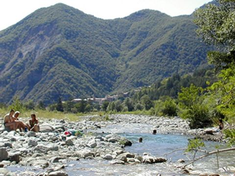 Camping Le Clot du Jay - Camping Alpes-de-Haute-Provence - Image N°8
