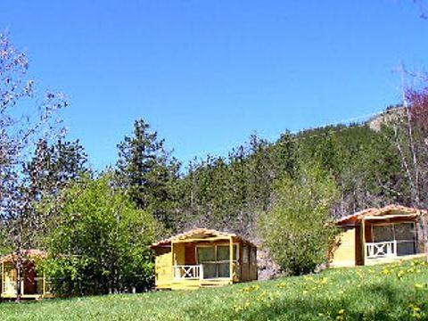 Camping Le Clot du Jay - Camping Alpes-de-Haute-Provence - Image N°12