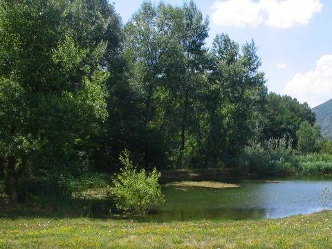 Camping Le Clot du Jay - Camping Alpes-de-Haute-Provence - Image N°9