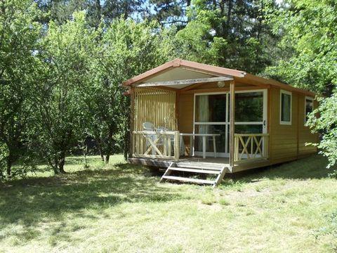Camping Le Clot du Jay - Camping Alpes-de-Haute-Provence - Image N°13