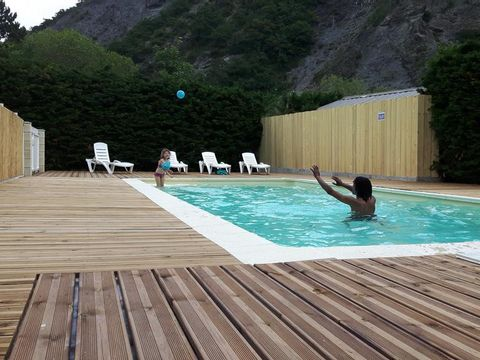 Camping Le New Rabioux - Camping Hautes-Alpes - Image N°2