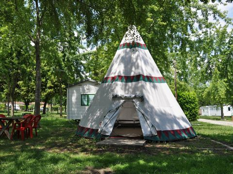 Camping Le Ranch des Volcans - Camping Puy-de-Dome - Image N°32