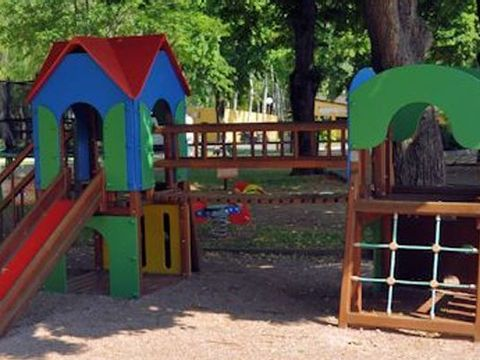 Camping Le Ranch des Volcans - Camping Puy-de-Dome - Image N°6