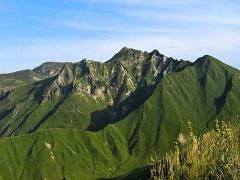 Camping Le Ranch des Volcans - Camping Puy-de-Dome - Image N°19