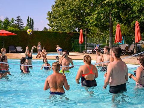 Camping Le Ranch des Volcans - Camping Puy-de-Dome - Image N°3