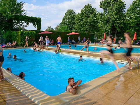 Camping Le Ranch des Volcans - Camping Puy-de-Dome - Image N°2