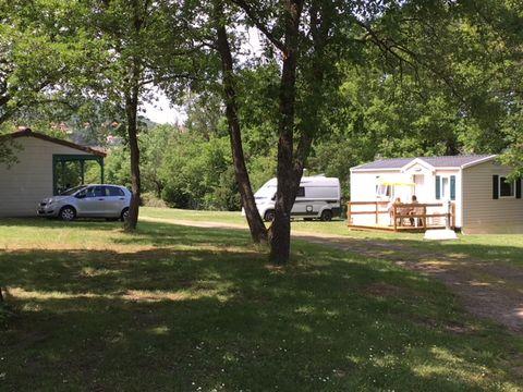 Camping De La Croze - Camping Puy-de-Dome - Image N°11