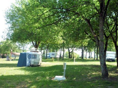 Camping De La Croze - Camping Puy-de-Dome - Image N°13