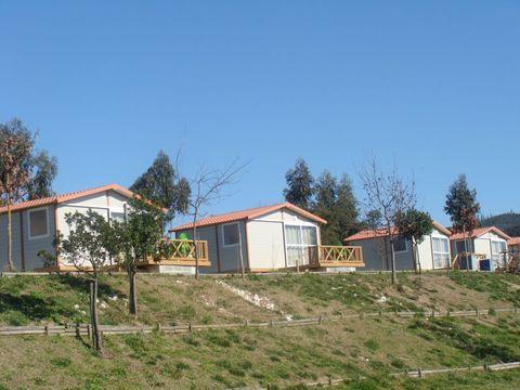 Camping Ar Puro Coimbra - Camping Centre du Portugal - Image N°8