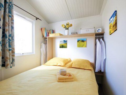 BUNGALOW TOILÉ 5 personnes - Cottage Toilé Nature, sans sanitaires