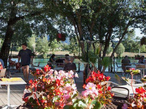 Camping le Lac Bleu - Camping Drome - Image N°16