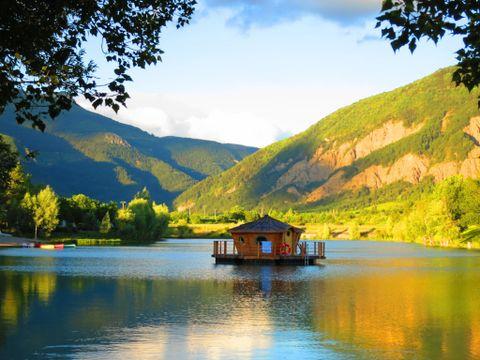 Camping le Lac Bleu - Camping Drome - Image N°20